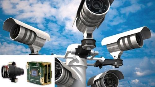 5 lý do nên nâng cấp hệ thống Camera cũ