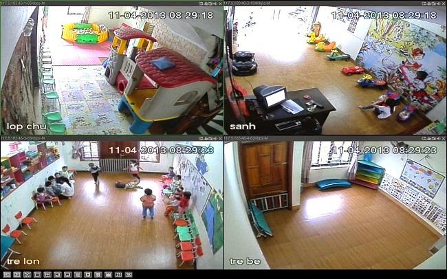 Tại sao nên lắp camera cho trường học?