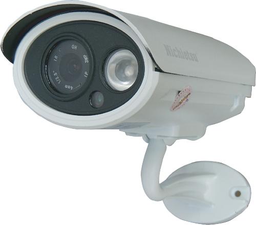 Vì sao nên chọn camera quan sát hồng ngoại ?