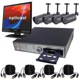 Lắp đặt, cài đặt camera quan sát theo cách hướng dẫn trên mạng có tốt ?