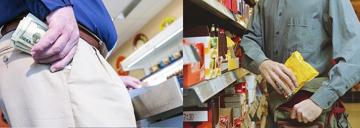 Tầm quan trọng của camera quan sát tại các cửa hàng bán lẻ