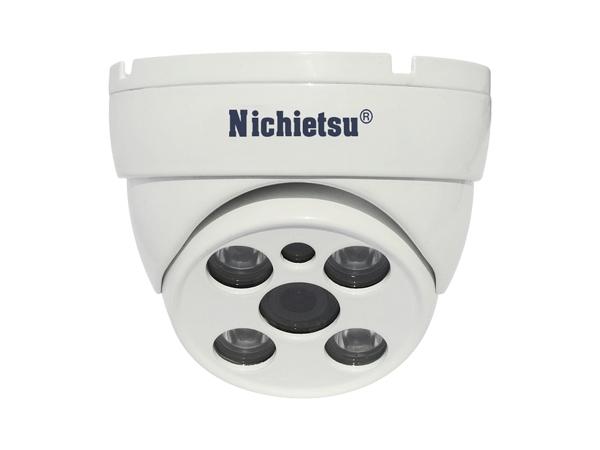 Camera AHD Nichietsu NC-201A/2M (1.3M)