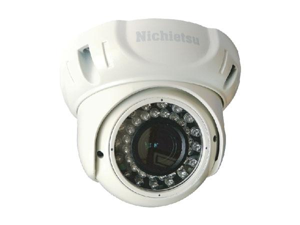 Camera AHD Nichietsu NC-349Z/A2M (1.3M)