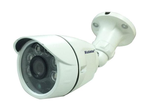 Camera AHD Nichietsu NC-64A/2M (1.3M)