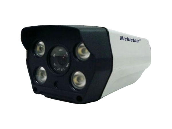 Camera IP ZOOM Xoay Nichietsu NC-204I/2M/4x (1.3M)