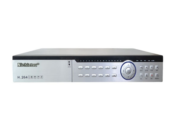 Đầu ghi hình 24 kênh AHD Nichietsu NDR-24RT/AHD 4HDD