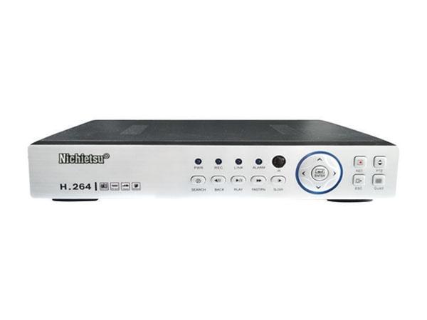 Đầu ghi hình 8 kênh HD Nichietsu NDR-08RT4M