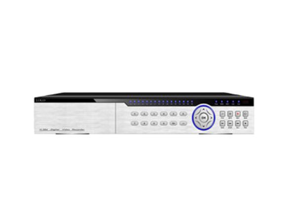 Nichietsu-HD NDR-16HD/AHD 2HDD Chuẩn 1080