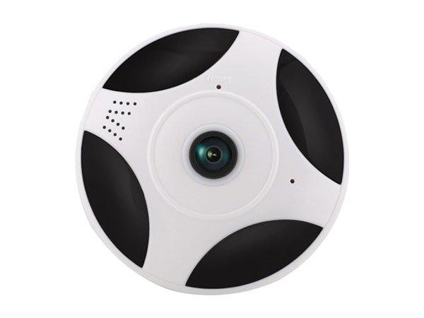 Camera IP Wifi NC-X360/I1.3M