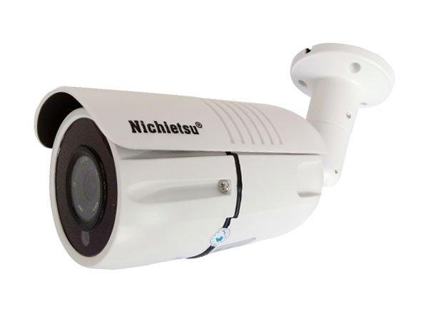 Camera IP ZOOM Xoay Nichietsu NC-77I/2M/4x (1.3M)