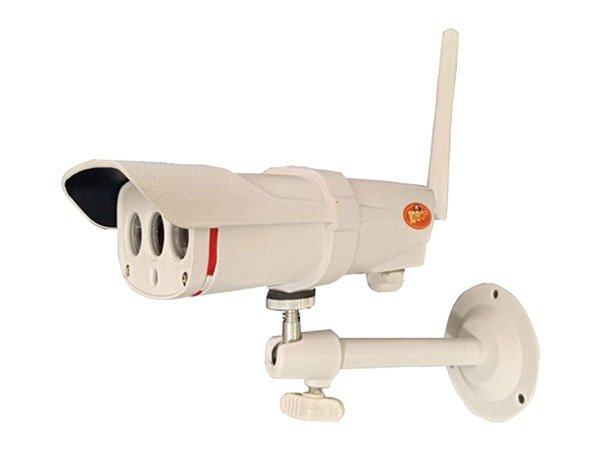 Camera Wifi hồng ngoại IP NC-16S