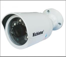 Nguyên lý hoạt động của camera quan sát